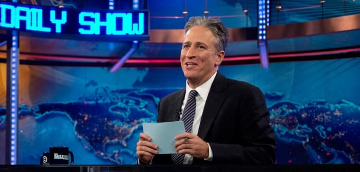 Jon Stewart's  'Rosewater' Directing Debut Gets Fall Release Date