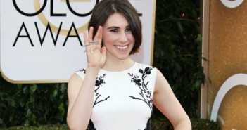 zosia-mamet-golden-globe-awards