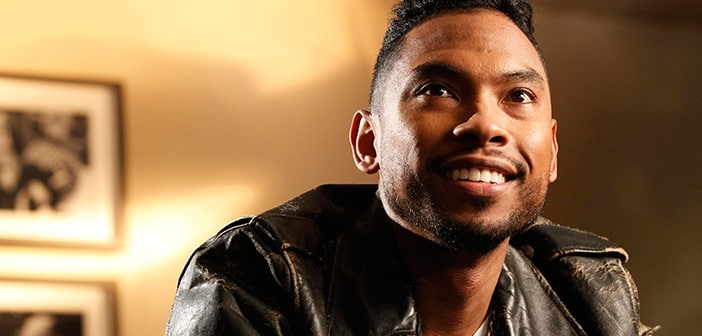 Singer Miguel To Receive La Musa 2014 'Champion Award' At Latin Songwriters Hall Of Fame