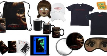ANNABELLE - Prize Pack Giveaway3
