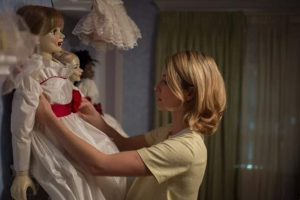 ANNABELLE Film sharing New Film Stills To Get Your Nightmares Primed This Halloween 21