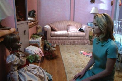 ANNABELLE Film sharing New Film Stills To Get Your Nightmares Primed This Halloween 9
