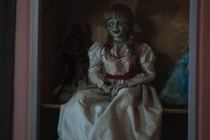 ANNABELLE Film sharing New Film Stills To Get Your Nightmares Primed This Halloween 26