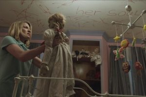 ANNABELLE Film sharing New Film Stills To Get Your Nightmares Primed This Halloween 18
