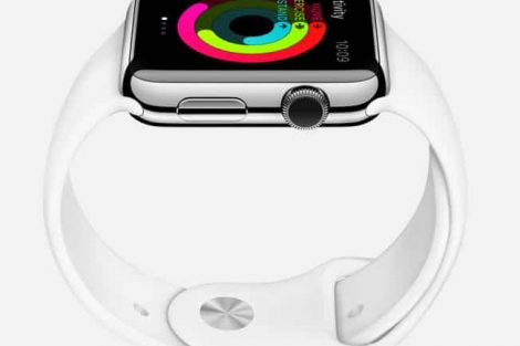 """Apple """"iWatch"""" Announced as the 'Apple Watch' and It's A Beauty 3"""