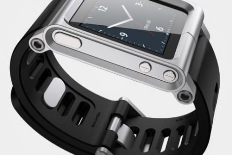 """Apple """"iWatch"""" Announced as the 'Apple Watch' and It's A Beauty 6"""