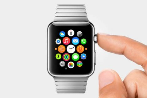"""Apple """"iWatch"""" Announced as the 'Apple Watch' and It's A Beauty 7"""