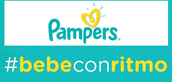 "CLOSED-- Pampers ""Bebe Con Ritmo"" Prize Pack Giveaway 4"