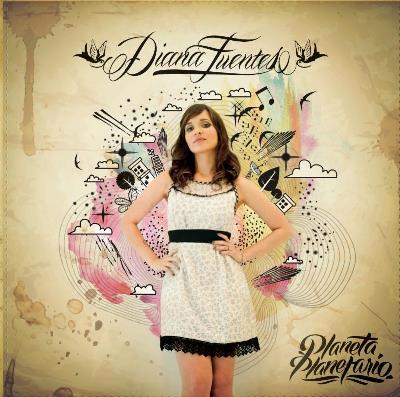 Discover Diana Fuentes