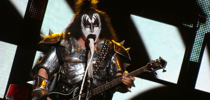 Gene Simmons Has HAD IT! 'Rock Is Finally Dead. It Was Murdered' Iconic Rocker Claims