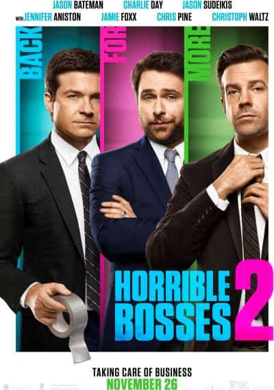 HB2_Tsr_1Sht_RGB_DOM Horrible bosses poster