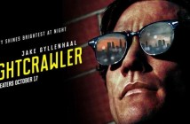 Jake Nightcrawler Poster 1