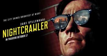 Jake Nightcrawler Poster 1