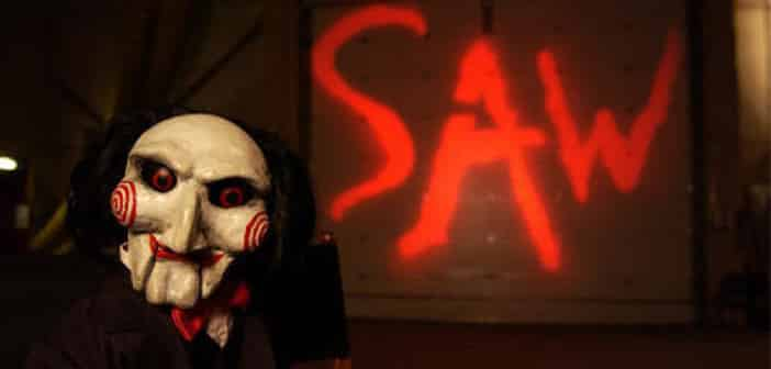 SAW Cuts Its Way Back To Theaters This Halloween To Celebrate 10th Anniversary