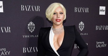 Lady-Gaga-Sings-Jazz-New-York-Fashion-Week