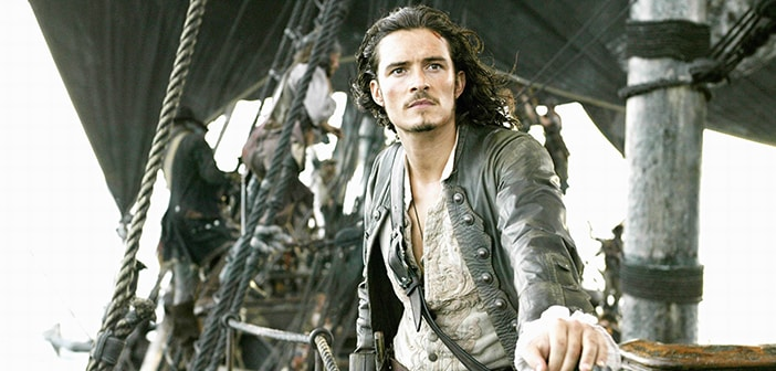 Orlando Bloom May Get To Reprise His Role for Pirates of the Caribbean 5