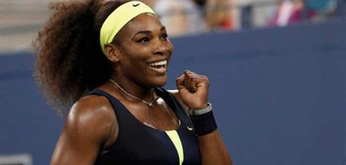 Serena Williams Dominates US Open with 18th Grand Slam Singles Title