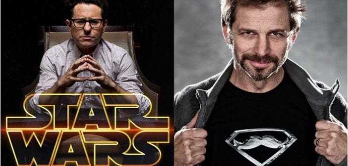 First official footage of Millennium Falcon released w/ Batman v Superman Crossover Fun