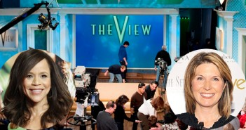 The-View-adds rosie Perez and Nicolle Wallace