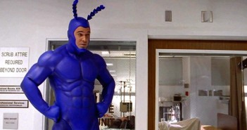 The tick Comes Back