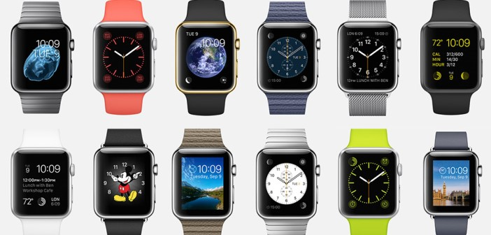 """Apple """"iWatch"""" Announced as the 'Apple Watch' and It's A Beauty 11"""