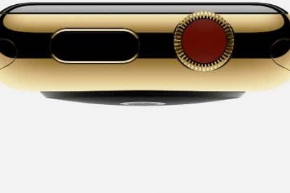 """Apple """"iWatch"""" Announced as the 'Apple Watch' and It's A Beauty 8"""