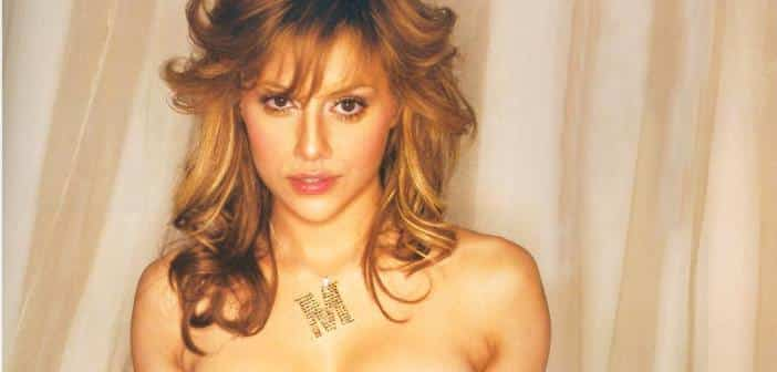 Lifetime Biopic For Brittany Murphy's Has Her Father Angered