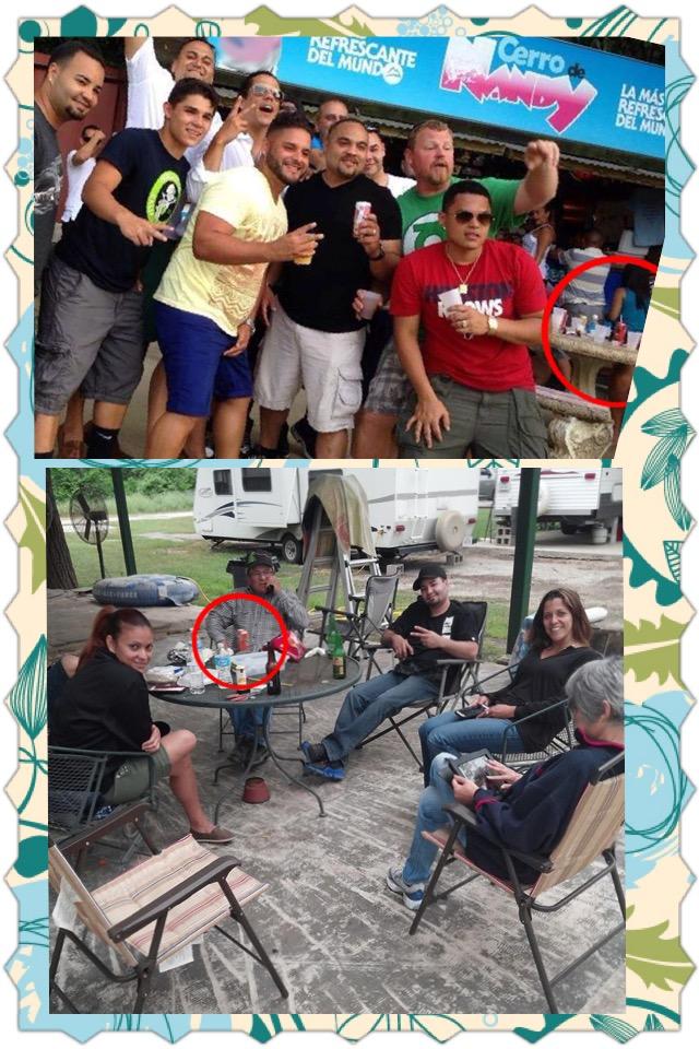 coke family3