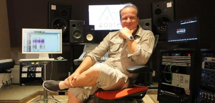 Julio Reyes Copello receives Six Nominations for Latin GRAMMY 2014 2