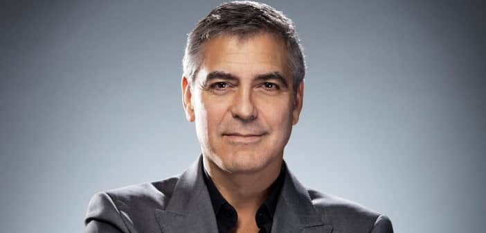 """George Clooney To Visit """"Downton Abbey"""""""