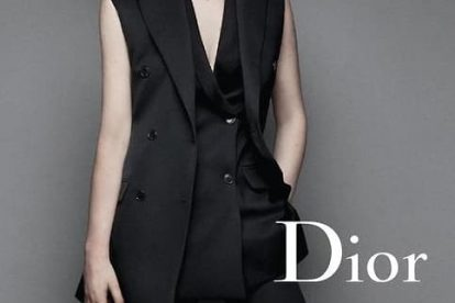Jennifer Lawrence Looks gorgeous In New 'Be Dior' Campaign 3