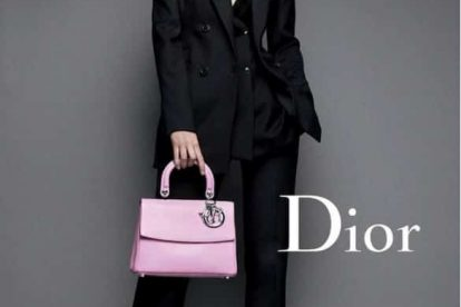 Jennifer Lawrence Looks gorgeous In New 'Be Dior' Campaign 4
