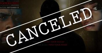 nO gOOD dEED (2) canceled