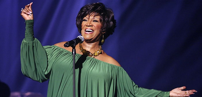 R&B Singer Patti LaBelle Party Beats Back Cadet-Beating Lawsuit
