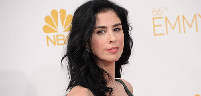 Contrary To Rumor, Sarah Silverman Has NO Plans To Ever Marry