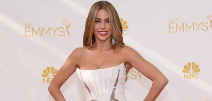 3rd Year Running: Sofia Vergara Graps Top Spot as Highest Paid TV Actress