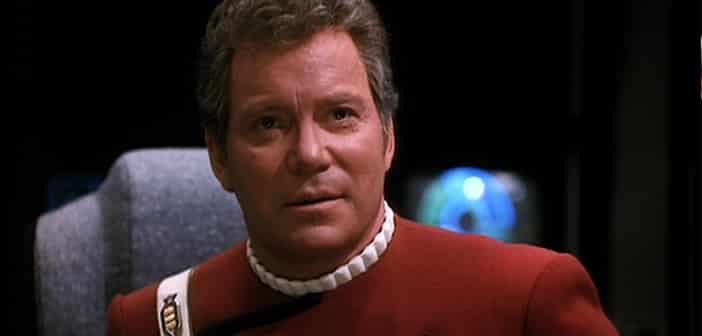 Star Trek 3 May Get William Shatner If They Make His Kirk's Return Meaningful