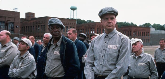 'The Shawshank Redemption' Prison Getting a Makeover With Tour For 20th Anniversary Since Film