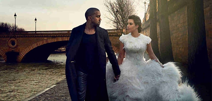 Kardashian-West Family Looking Forward To Second Baby