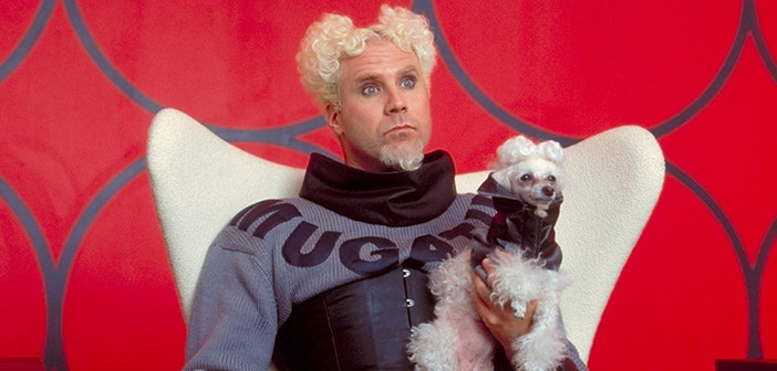 Zoolander Sequel Calls Back Will Ferrell For Returning Role