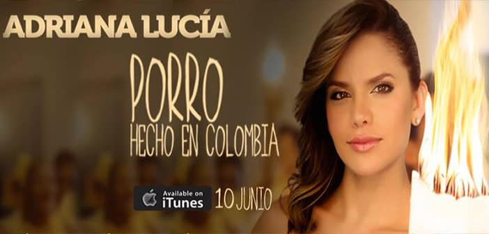 Adriana Lucia Receives Two Nominations for Best Album of The Year and Best Solo Artist  1
