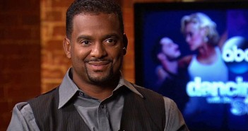 Alfonso Ribeir - Dancing with the Star