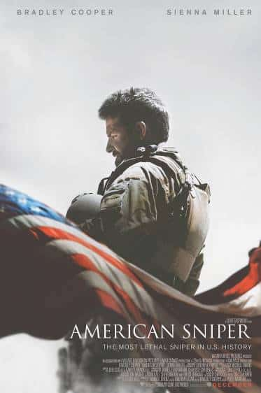 American Sniper_Tall Poster