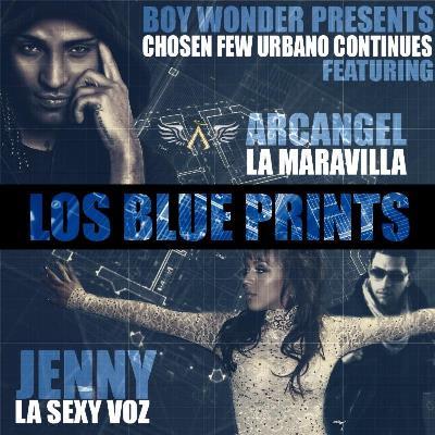 Arcangel  y Jenny