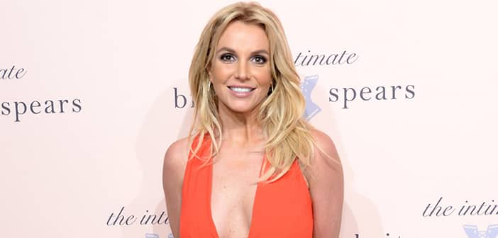 Las Vegas Sees November To Receive An Official Britney Spears Holiday