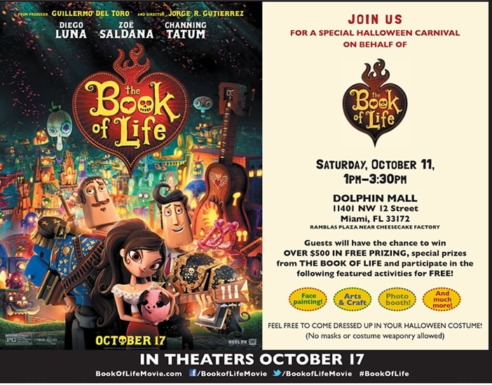 Bok Of Life movie