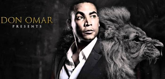 """Don Omar Returns To The Spotlight With The Release Of New Single """"Soledad"""" 2"""