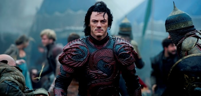 DRACULA UNTOLD New Assets Now Available! In Theaters and IMAX Now
