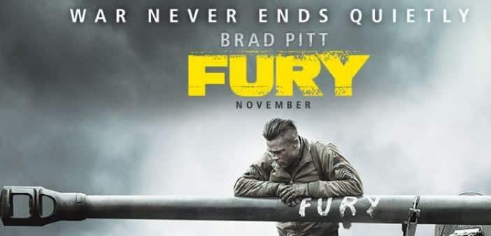 FURY - The Best of Brad Pitt Film Gallery! 14
