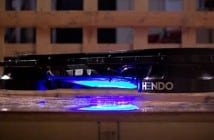 Hendo-hoverboard
